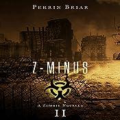 Z-Minus II | Perrin Briar