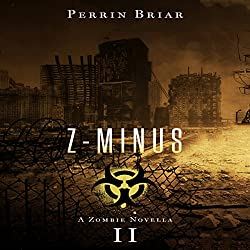 Z-Minus II