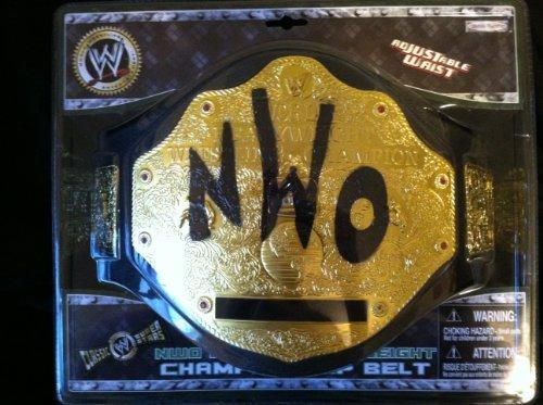 nwo belt - 5