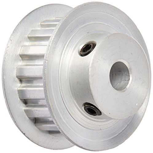 gates-pb17xl037-powergrip-aluminum-timing-pulley-1-5-pitch-17-groove-1082-pitch-diameter-1-4-to-1-2-