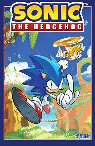 Sonic the Hedgehog Vol. 1: Fallout (Sonic The Hedgehog (2018-)) por Ian Flynn