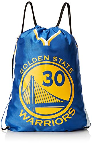 Golden State Warriors Curry S. #30 Player Drawstring Backpack ()