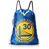 NBA Golden State Warriors Stephen Curry Drawstring Backpack, 18 In. X 13.5 In.