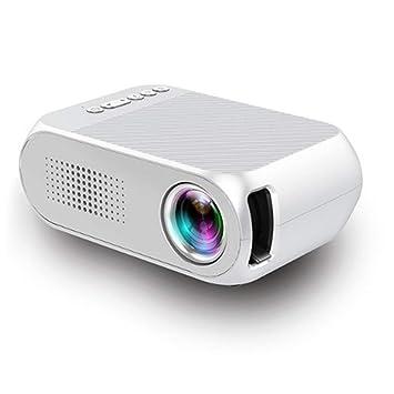 Funnyrunstore YG320 LED Video Home Theater Digital Portátil ...