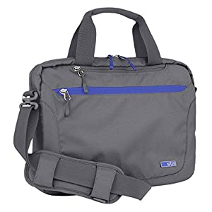 STM Swift Small Shoulder Bag, for 13-Inch Laptop and Tablet - Charcoal (stm-112-084M-16)