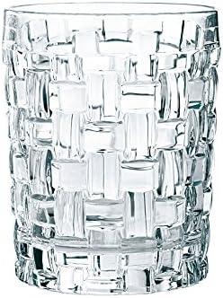 Bossa Nova 103292 Spiegelau /& Nachtmann 2-teiliges Schalen-Set Kristallglas 18 cm