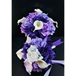 8-Wedding-Bouquet-Shades-of-Purplelavender-White-with-Real-Touch-Calla-Lily