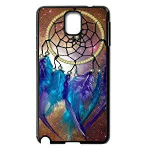 Sunrise Dream Catcher The Unique Printing Art Custom Phone Case for Samsung Galaxy Note 3 N9000,diy cover case ygtg534717