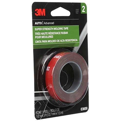 3m auto attachment tape - 3
