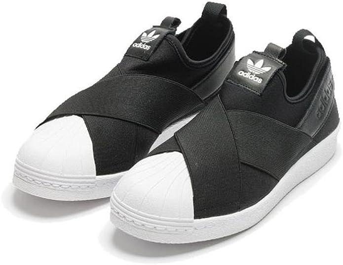 adidas Superstar Slip S81337 Black