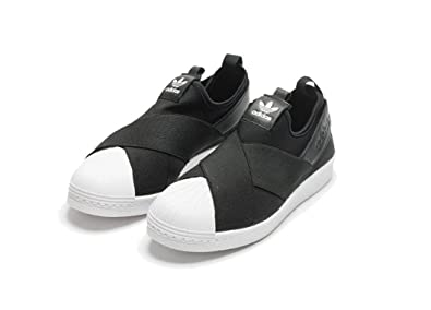 Image Unavailable. Image not available for. Color  adidas Superstar Slip  S81337 d1b69cf1a5f1
