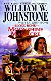 Moonshine Massacre, William W. Johnstone and J. A. Johnstone, 0786021241