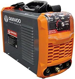 Daewoo Power Products DW200MMA Soldador: Amazon.es: Bricolaje y ...