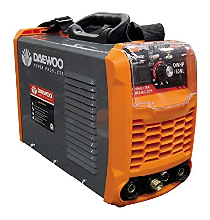 Daewoo Power Products DWHP160NL Soldador