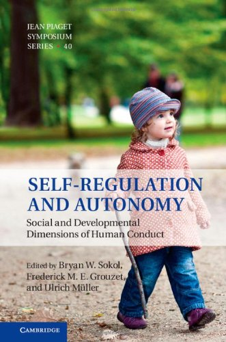 self-regulation-and-autonomy-social-and-developmental-dimensions-of-human-conduct-jean-piaget-sympos