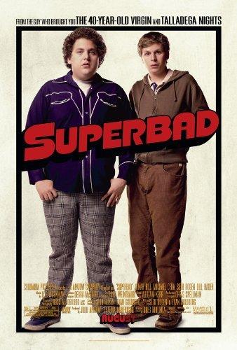 (Superbad POSTER Movie (27 x 40 Inches - 69cm x 102cm) (2007))