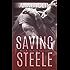Saving Steele (Rock Falls Book 5)