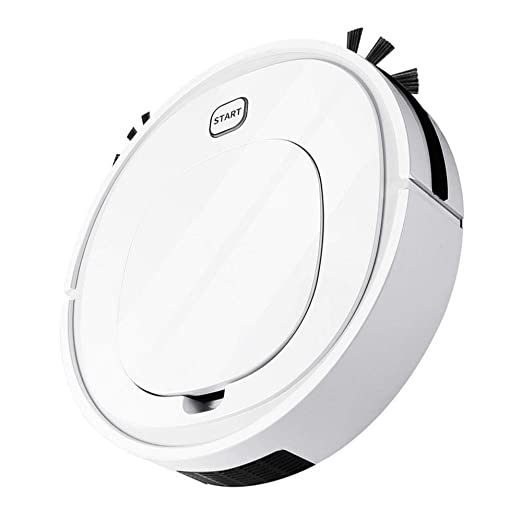 Volwco Robot Aspirador 3 en 1 Tranquilo Casa Aspiradora Automática ...