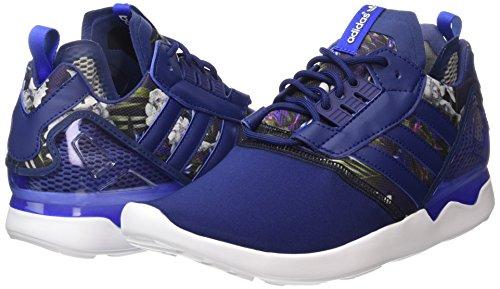 Chaussures Night Bleu B24959 Sky Baskets Zx Blue nbsp;boost 8000 Adidas Sport Unisexe bold night Sky De BRvxg