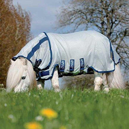 (Horseware Ireland Amigo Petite Bug Rug 33)