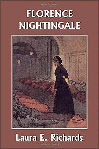 laurence nightingale