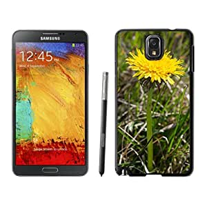 Fashionable Designed Cover Case For Samsung Galaxy Note 3 N900A N900V N900P N900T With Dandelion Flower Mobile Wallpaper 1 Phone Case