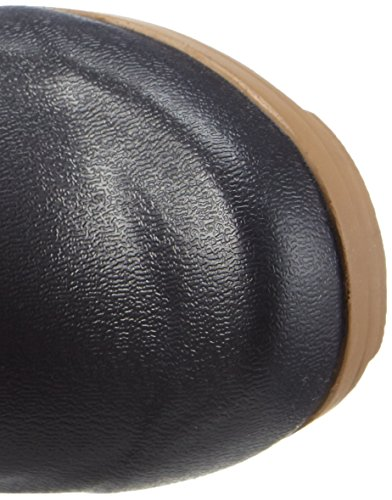 Non Bott Caoutchouc Victorine de Doubl en Hauteur Bottes Aigle Moyenne p7axRwqw