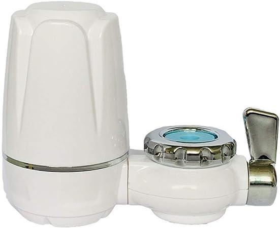 Zixin El Agua del Grifo purificador de Limpieza Grifo de la Cocina ...