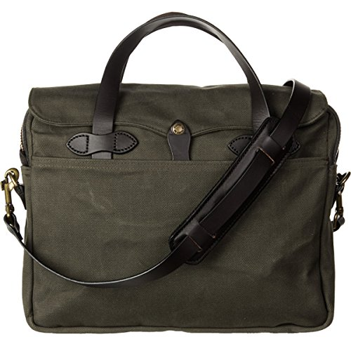 Filson Twill Original Briefcase Otter product image