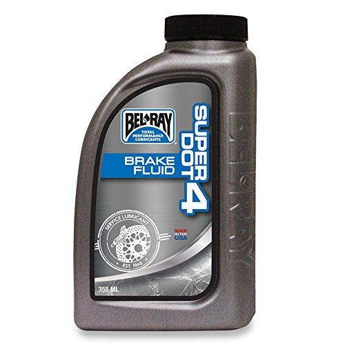 (Bel-Ray Super Dot 4 Brake Fluid)