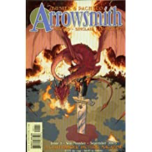 "Arrowsmith (""So Smart in their Fine Uniforms"", Volume 1)"