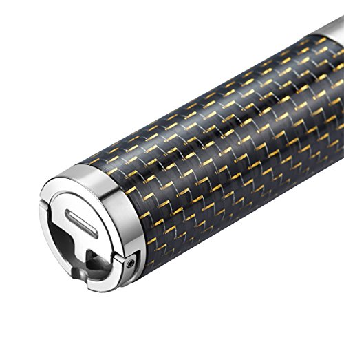 Lumintop Duck Brass XP-L HD 600LM 6Modes Mini LED Flashlight With Tritium by LEEPRA (Image #4)