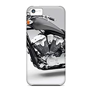 Design phone carrying cases New Snap-on case cover Ultra iphone 4s - 2010 honda fury