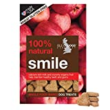 Isle of Dogs Smile Dog Treat