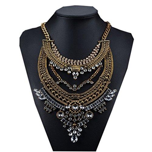 Vintage Jewelry Accessory - 5