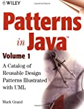 Patterns in Java, Mark Grand, 0471258393