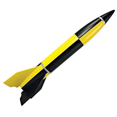 Estes V2 Semi Scale Model Rocket: Toys & Games