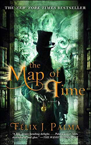 The Map of Time: A Novel (The Map of Time Trilogy Book for sale  Delivered anywhere in USA