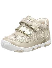 Geox Girl's B New BALU' Girl Sneakers