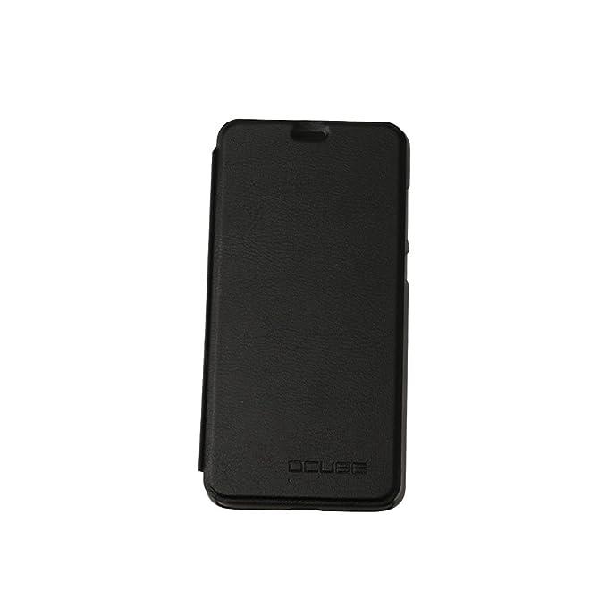 Elephone S7 Funda de PU Cuero Leather Elephone S7 Carcasa de Excelente Resistencia y Parachoque. Cubierta Enrrollada Perfectamente al Móvil