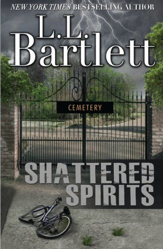 Shattered Spirits (The Jeff Resnick Mysteries) (Volume 7)