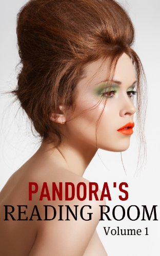 <strong>Two Brand New Kindle Freebies From a Couple of Kindle Nation Daily's Favorite Authors -  <strong>Pandora Poikilos'</strong> <em>PANDORA'S READING ROOM (VOL 1)</em> and Stephen Windwalker's <em>THE WORRIED CITIZEN'S LITTLE SURVIVAL GUIDE </em></strong>