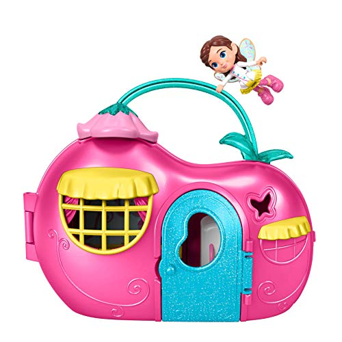 Nick Jr Toys (Fisher-Price Butterbean's Café On-The-Go Café)