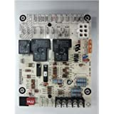 oem upgraded replacement for heil furnace control circuit board panel  1009838