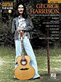 #3: George Harrison: Guitar Play-Along Volume 142 Bk/Online Audio