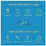 Seventh Generation Dish Liquid Soap, Free