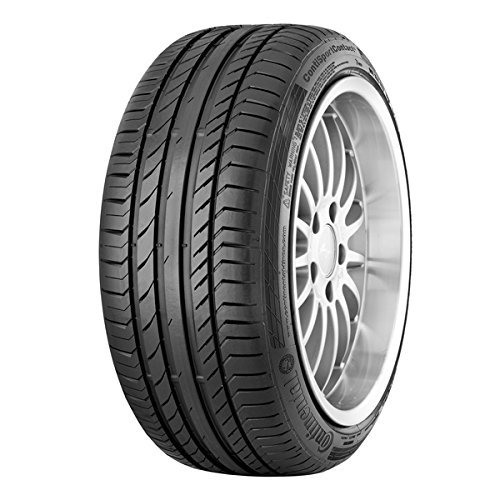 Continental ContiSportContact 5 Performance Radial Tire -...