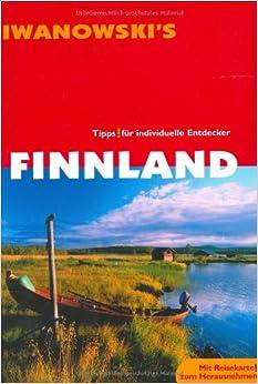 Book Finnland. Reise-Handbuch.