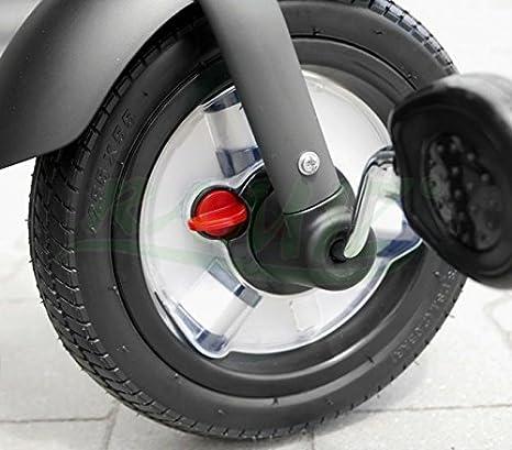 SporTrike Discovery Select Triciclo evolutivo para niño - Rojo: Amazon.es: Juguetes y juegos