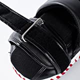 Aoneky PU Leather Curved Punching Mitts - Target
